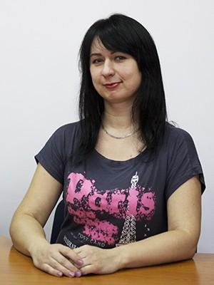 Кононенко Елена