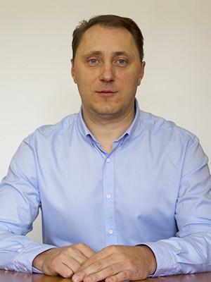 Дехтярук Руслан Алексеевич
