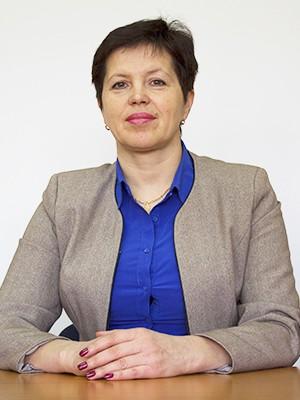 Костіна Ольга