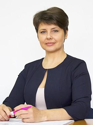 Дехтярук Оксана