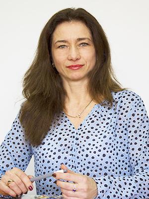 Ямпилец Татьяна
