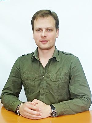 Белоусов Илья