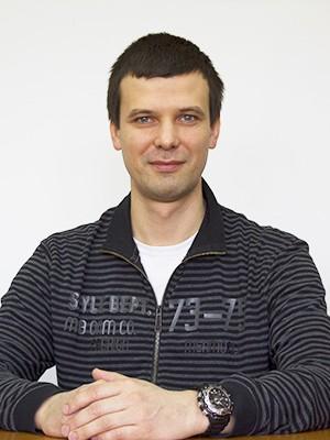 Бородин Виктор