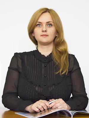 Шепель Юлия
